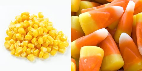 the 9 scariest things about eating candy corn