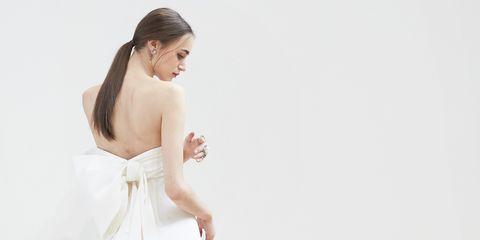 Oscar De La Renta Bridal 2018