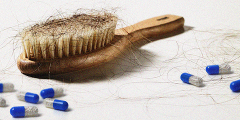 Biotin For Hair Growth Does Biotin Really Work To Prevent Hair Loss