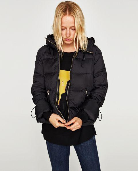 42f5a6005 Zara coats - best Zara winter coats for 2017