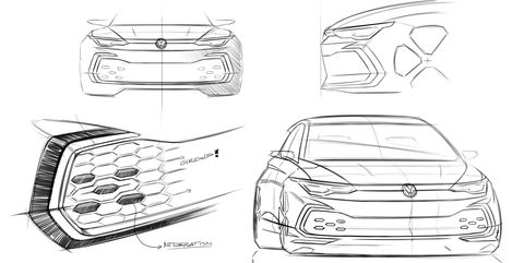 VW Design Chief Talks Digital Design and Electric Vehicles