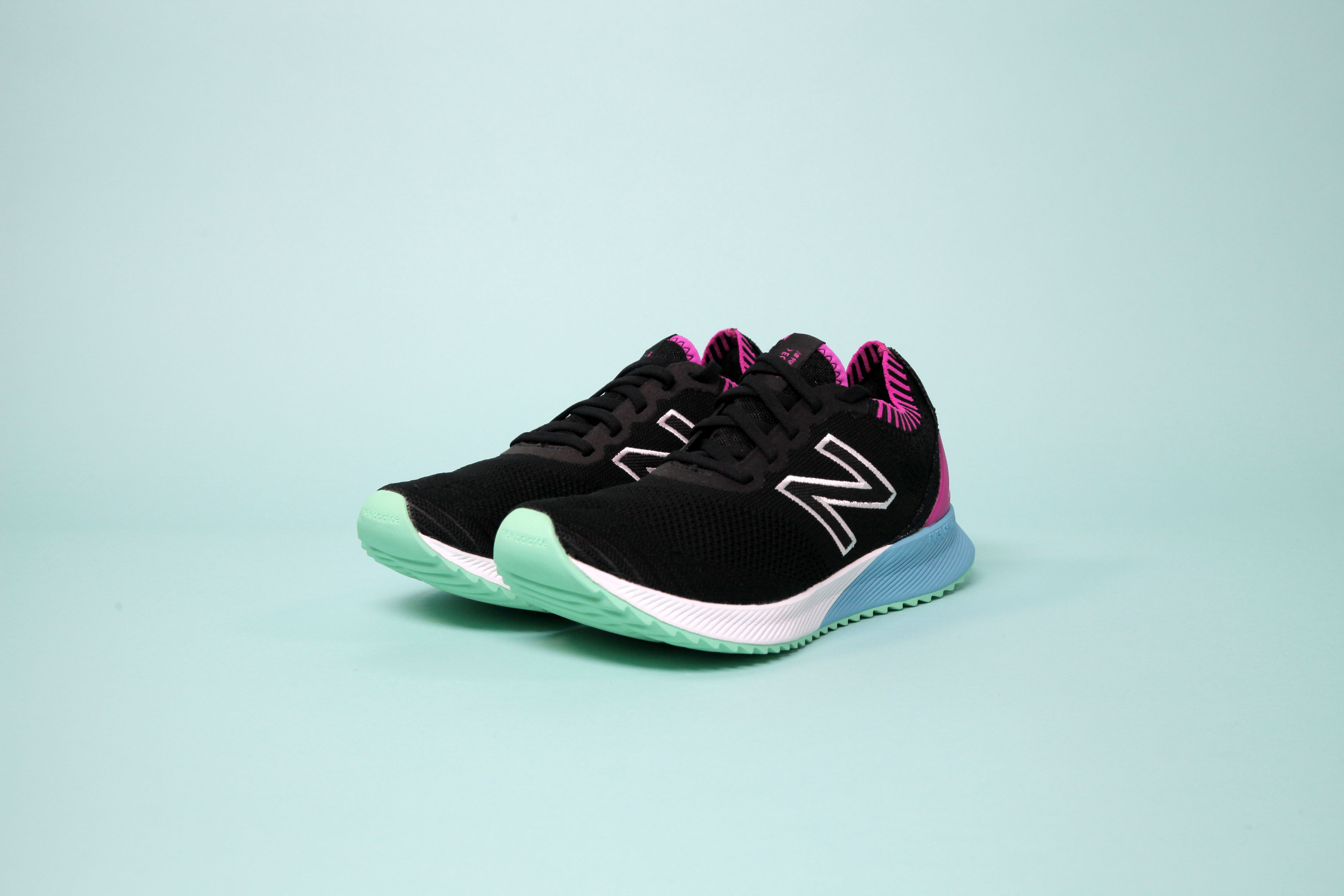 new balance duelcell echo
