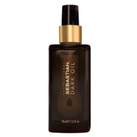 50 1 dark styling haarolie sebastian professional haarserum en  olie