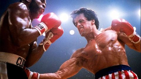 Rocky Balboa 10 Things You Didn't Know About Hollywood's Most Famous Boxer
