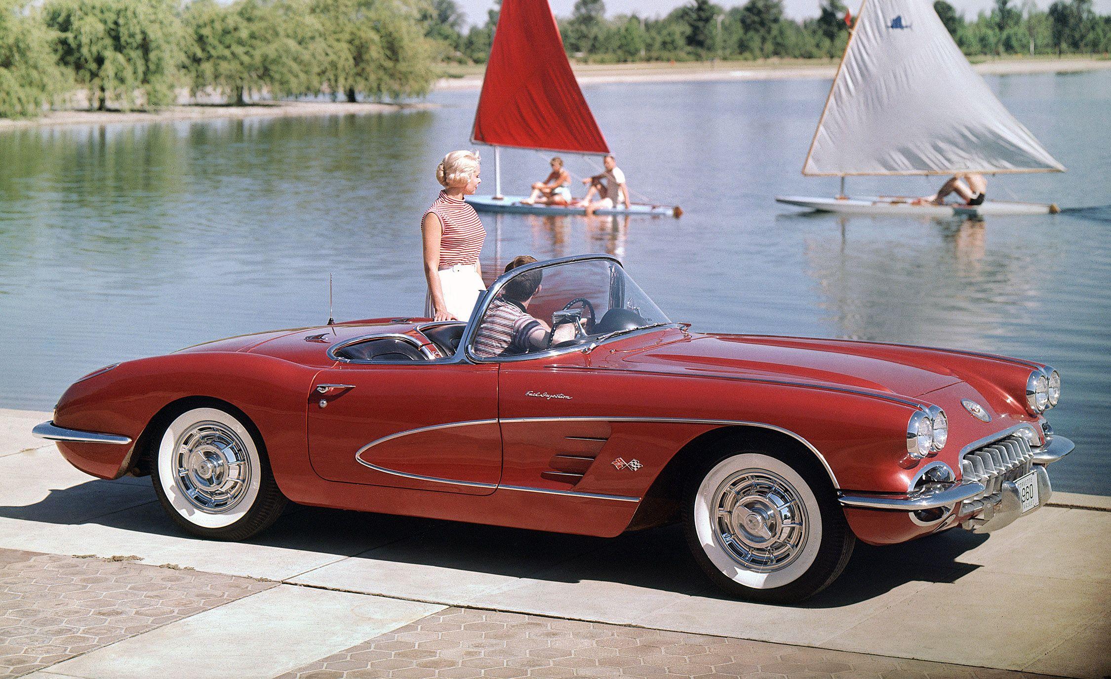 Kelebihan Corvette 1960 Tangguh