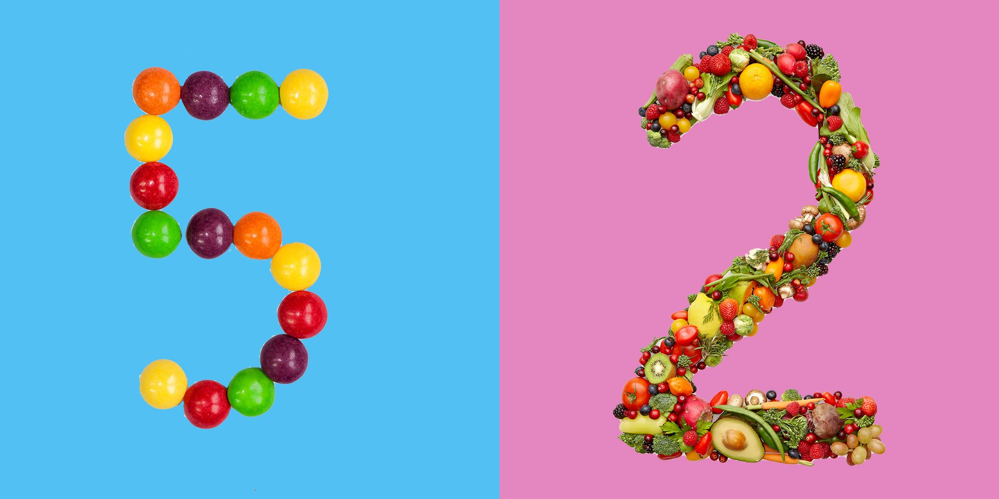 The surprising truth about the 5:2 diet