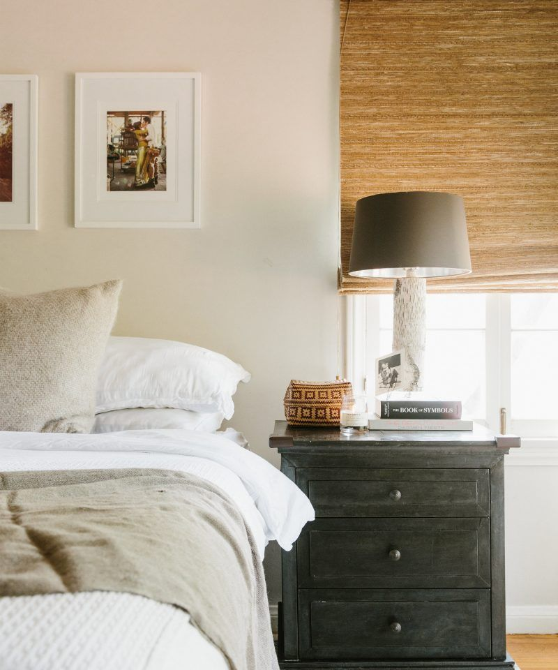 20 cozy bedroom ideas how to make your bedroom feel cozy rh housebeautiful com how to make your bedroom feel cozy Wall Paint to Make a Small Room Look Bigger