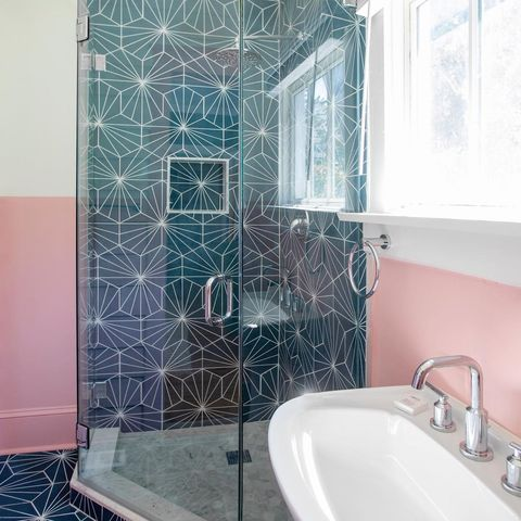 bathroom renovation from demiliodesign