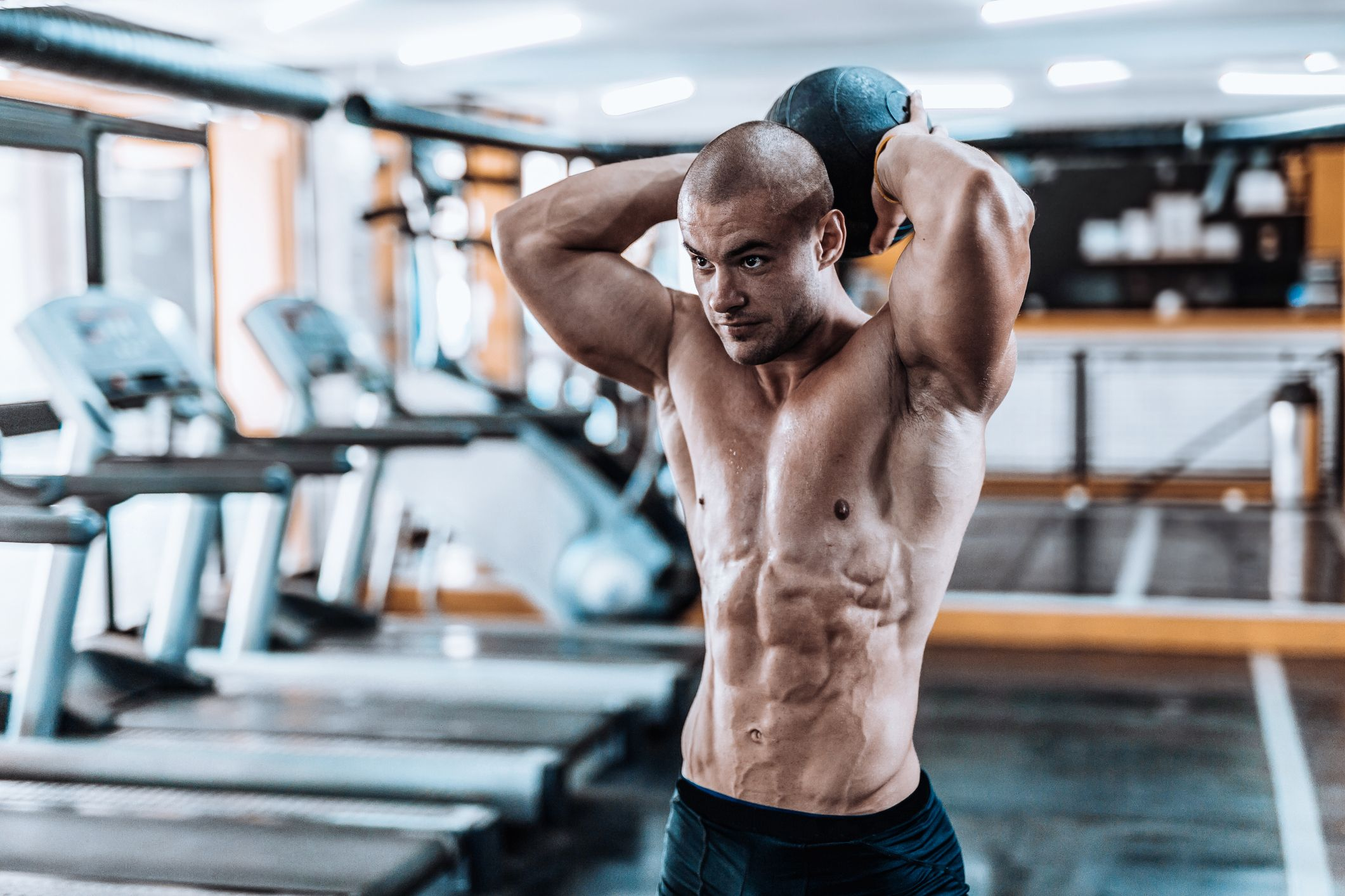 weight training workouts to loss fat