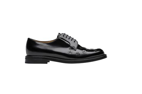 Shoe, Footwear, Black, Dress shoe, Oxford shoe, Walking shoe, Sneakers, Athletic shoe, Dancing shoe, Outdoor shoe,