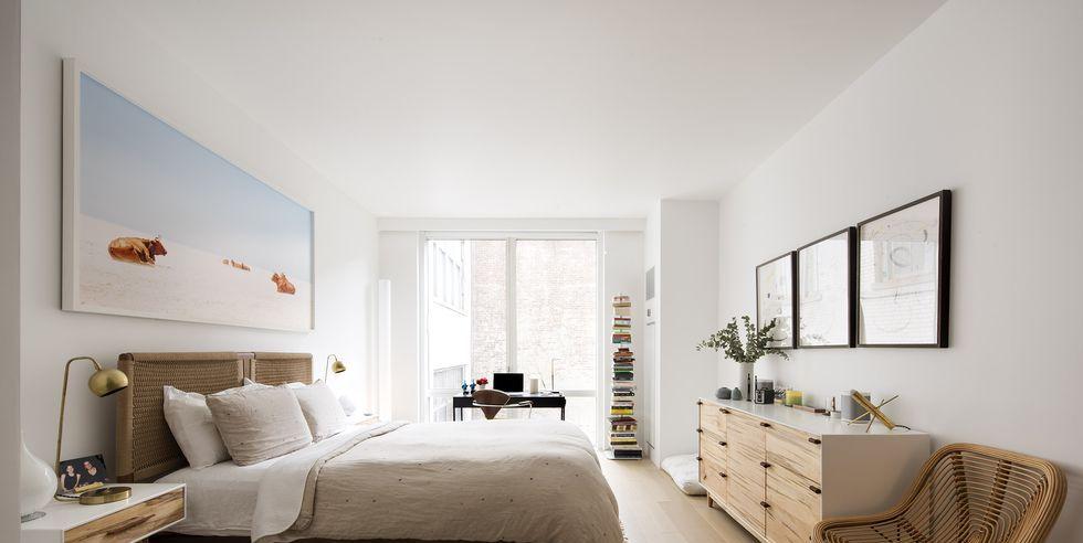 Bedroom Modern Home Decor