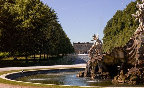 Weekend trips from London - Cliveden House