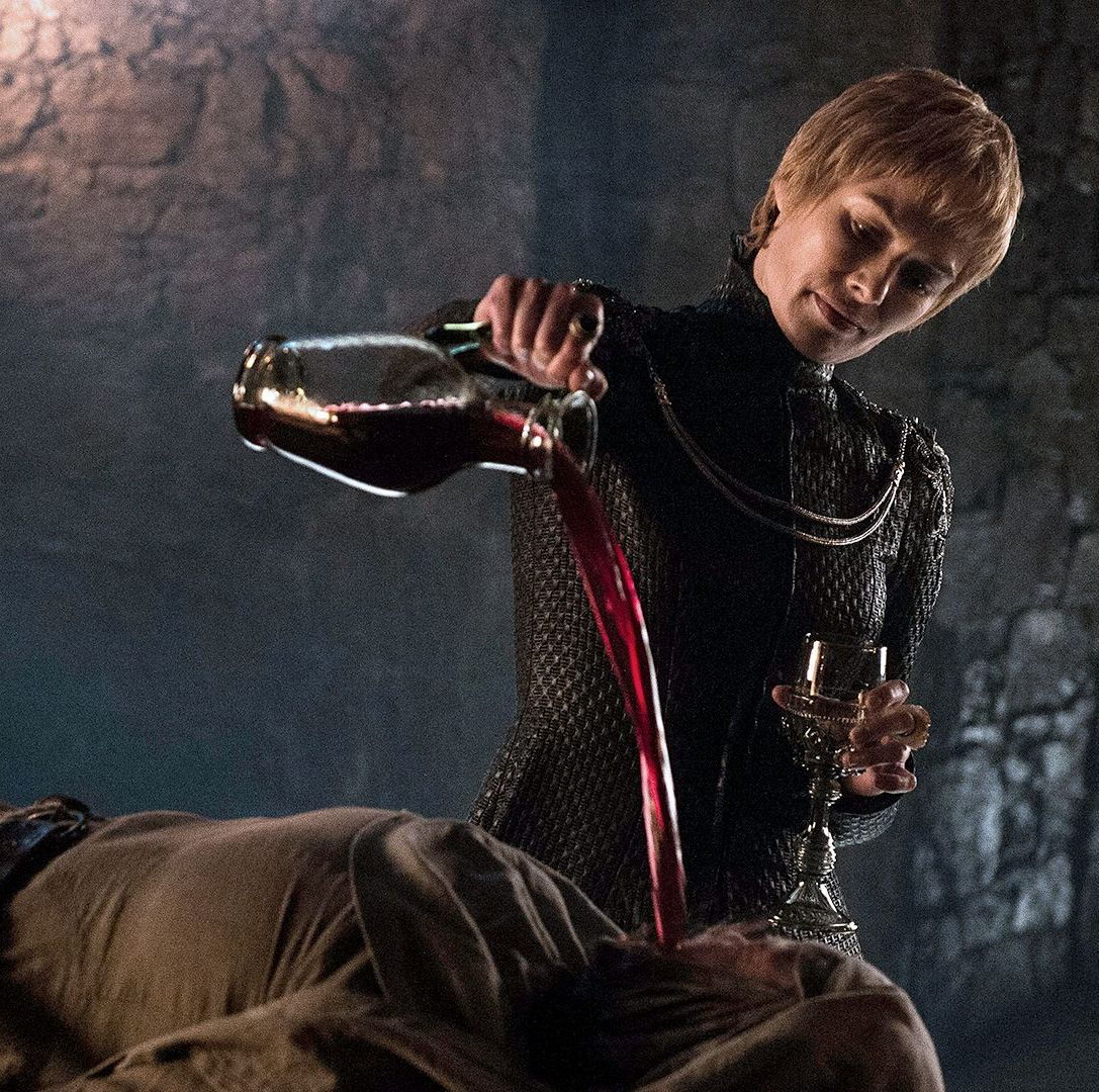 5. Game of Thrones