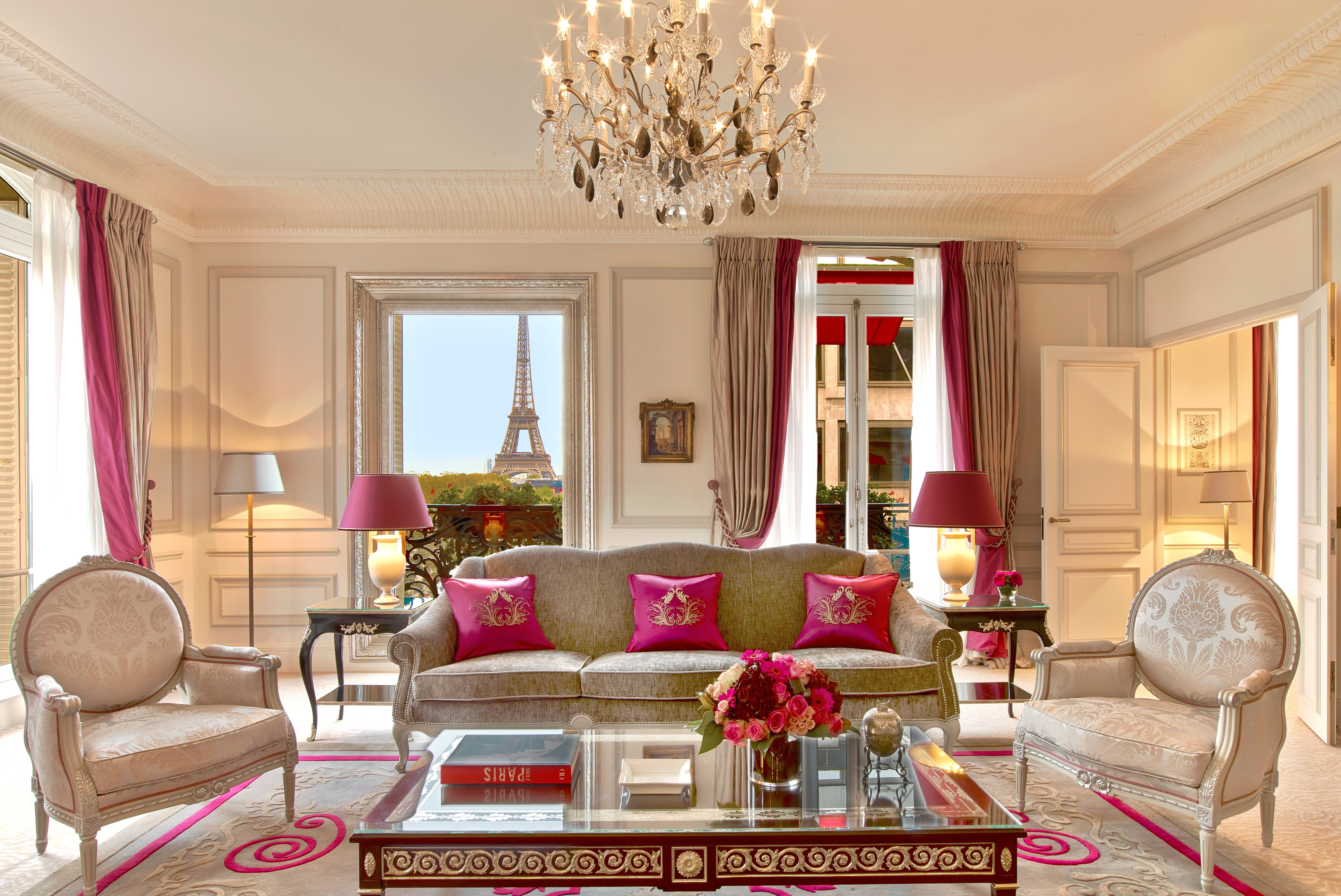Hotel Plaza Anthenee