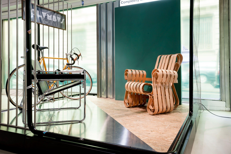 Knoll Celebrates Bauhaus