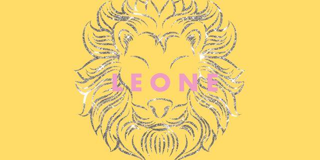 oroscopo leone agosto 2021
