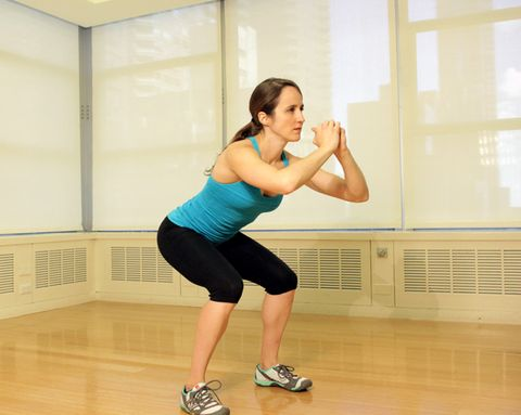 The 5-Minute Speed Circuit