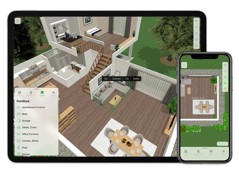 Astonishing 6 Best Free Home And Interior Design Apps Software And Tools Download Free Architecture Designs Scobabritishbridgeorg
