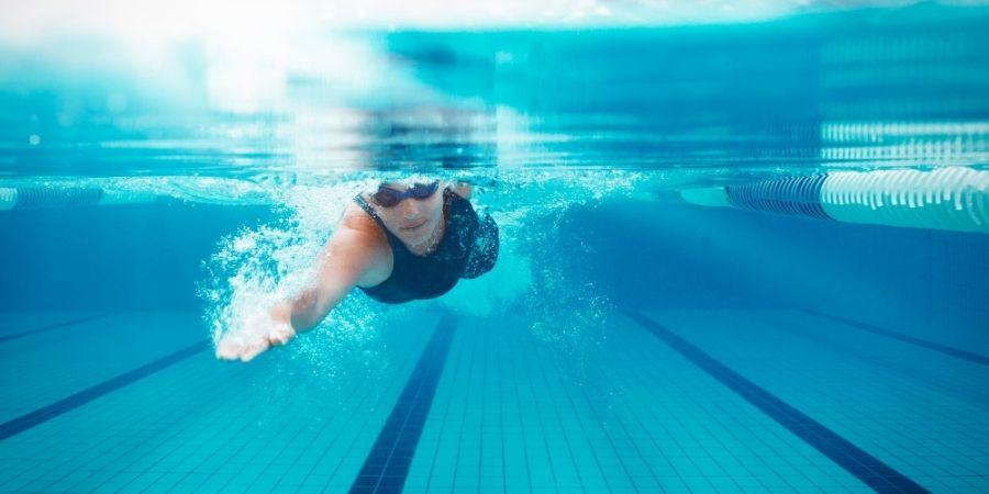 zwemmen gezondheid