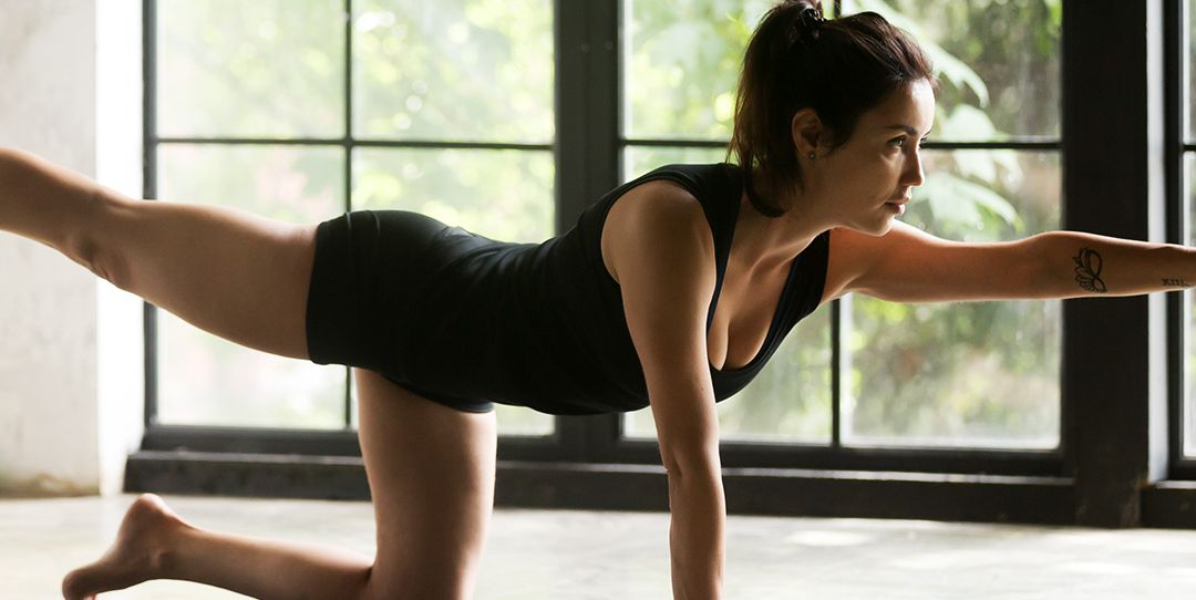 20 Simple Exercises That Show Results After One Workout