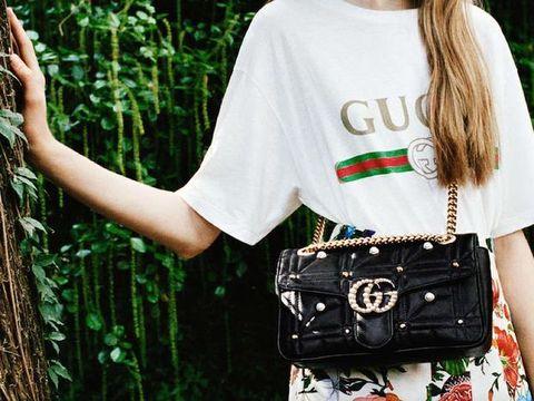Perché Gucci è il brand più cool del momento?