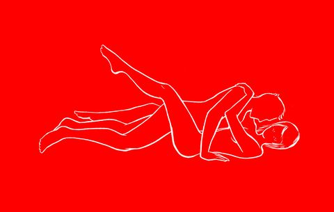 5 Sex Positions That Secretly Wreck Your Orgasm
