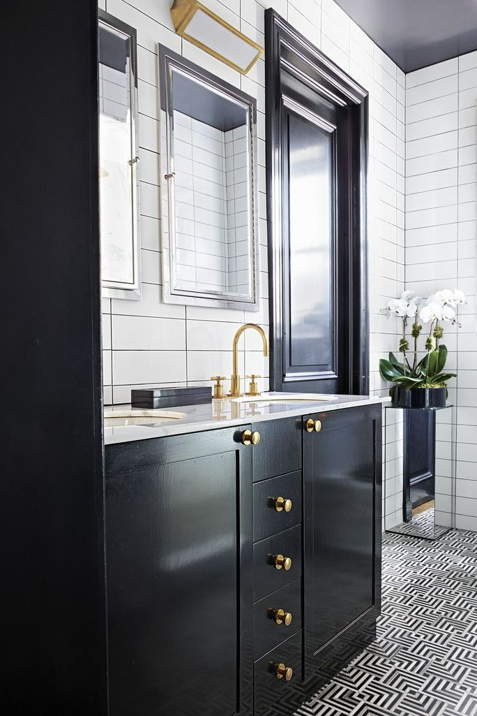 80 Best Bathroom Design Ideas - Gallery of Stylish Small & Large ...