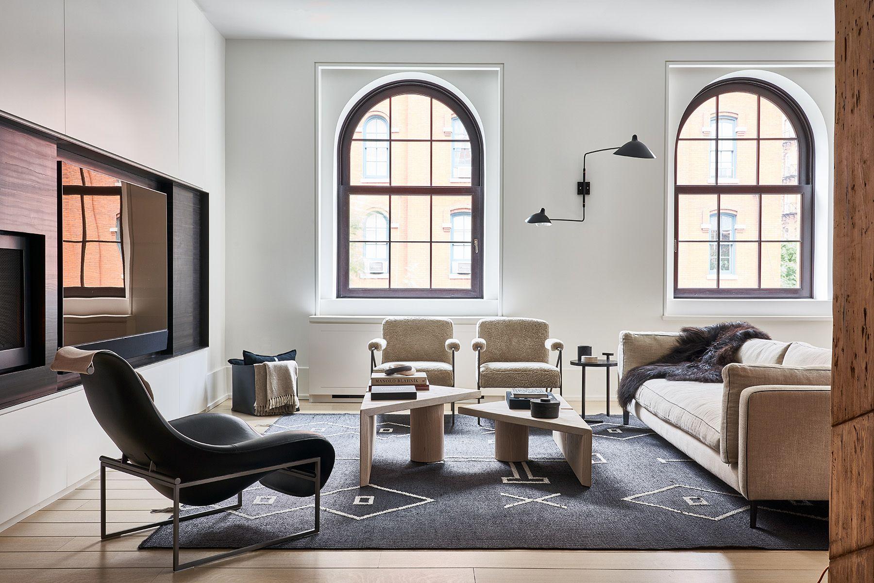 25 Minimalist Living Rooms Minimalist Furniture Ideas For