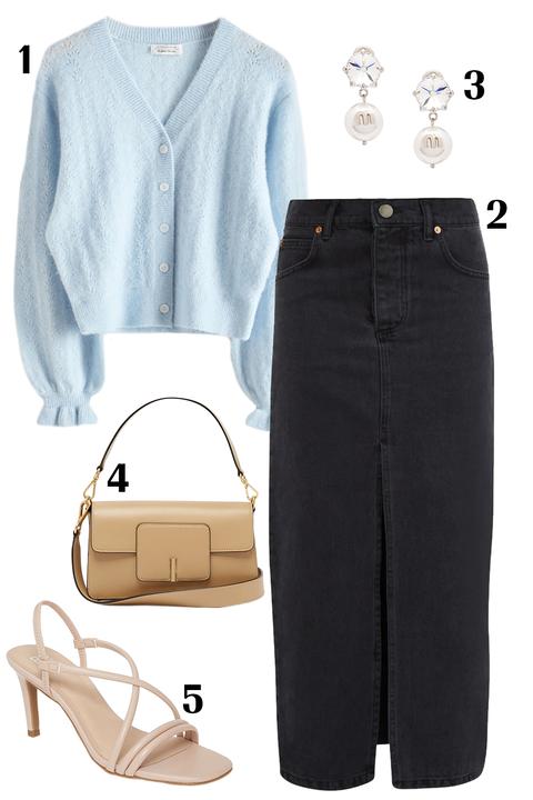 White, Clothing, Jeans, Denim, Footwear, Fashion, Trousers, Shoe, Suit, Sleeve,