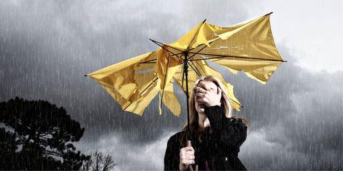 5 tips om je angst voor onweer te overwinnen