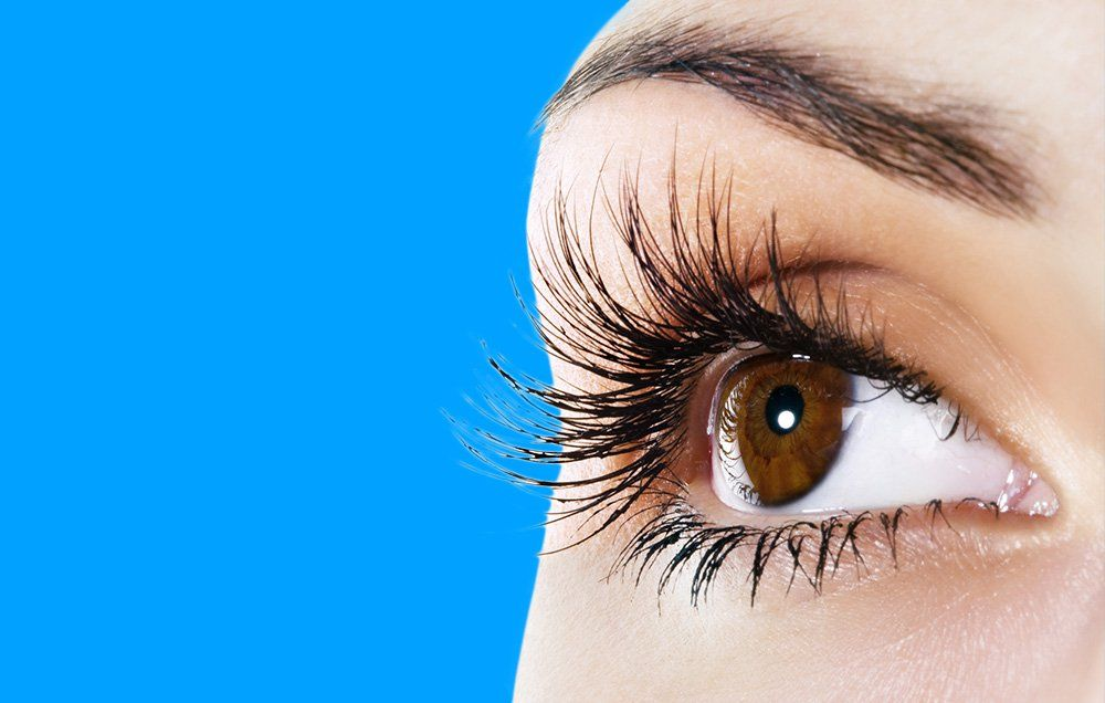 5 Major Eyelash Rules Every Woman Should Follow Womens Health