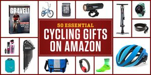 Cycling Gifts on Amazon
