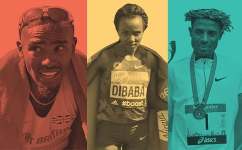 What You Can Learn From Three Elite Marathon Debuts