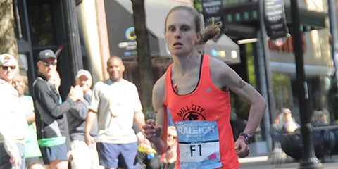 Woman Veers Off Marathon Course for 30 Minutes, Still Wins
