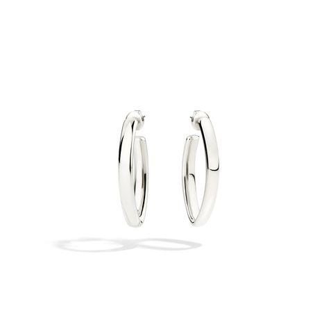 orecchini argento donna pomellato