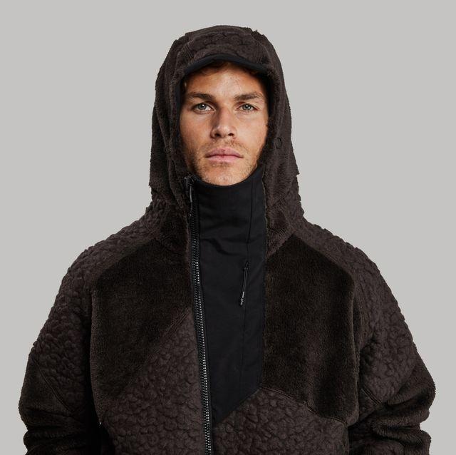 vollebak jacket