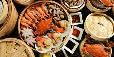 Dish, Cuisine, Food, Ingredient, Seafood, Delicacy, Brunch, Crab meat, Recipe, Meal,