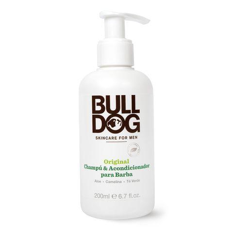 Bulldog Skincare for Men champú para barba