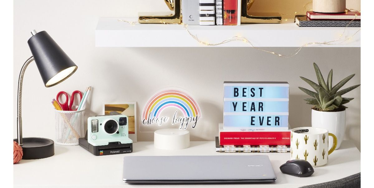 12 best dorm room decor ideas for 2018 dorm room decor - Best dorm room ideas ...