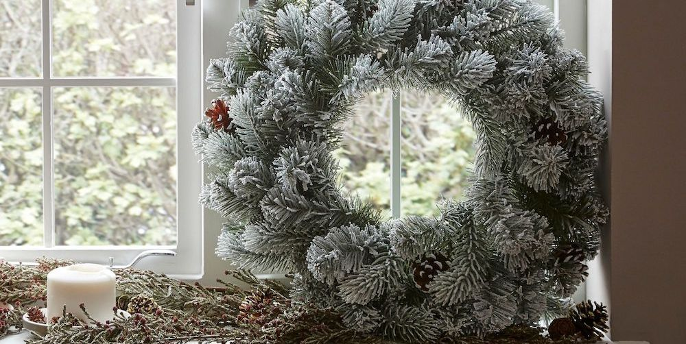B&Q's new Christmas range is here — and prices start from just £3