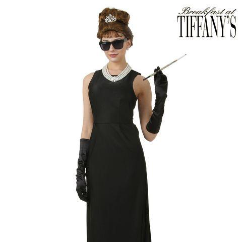50s halloween costume - audrey hepburn
