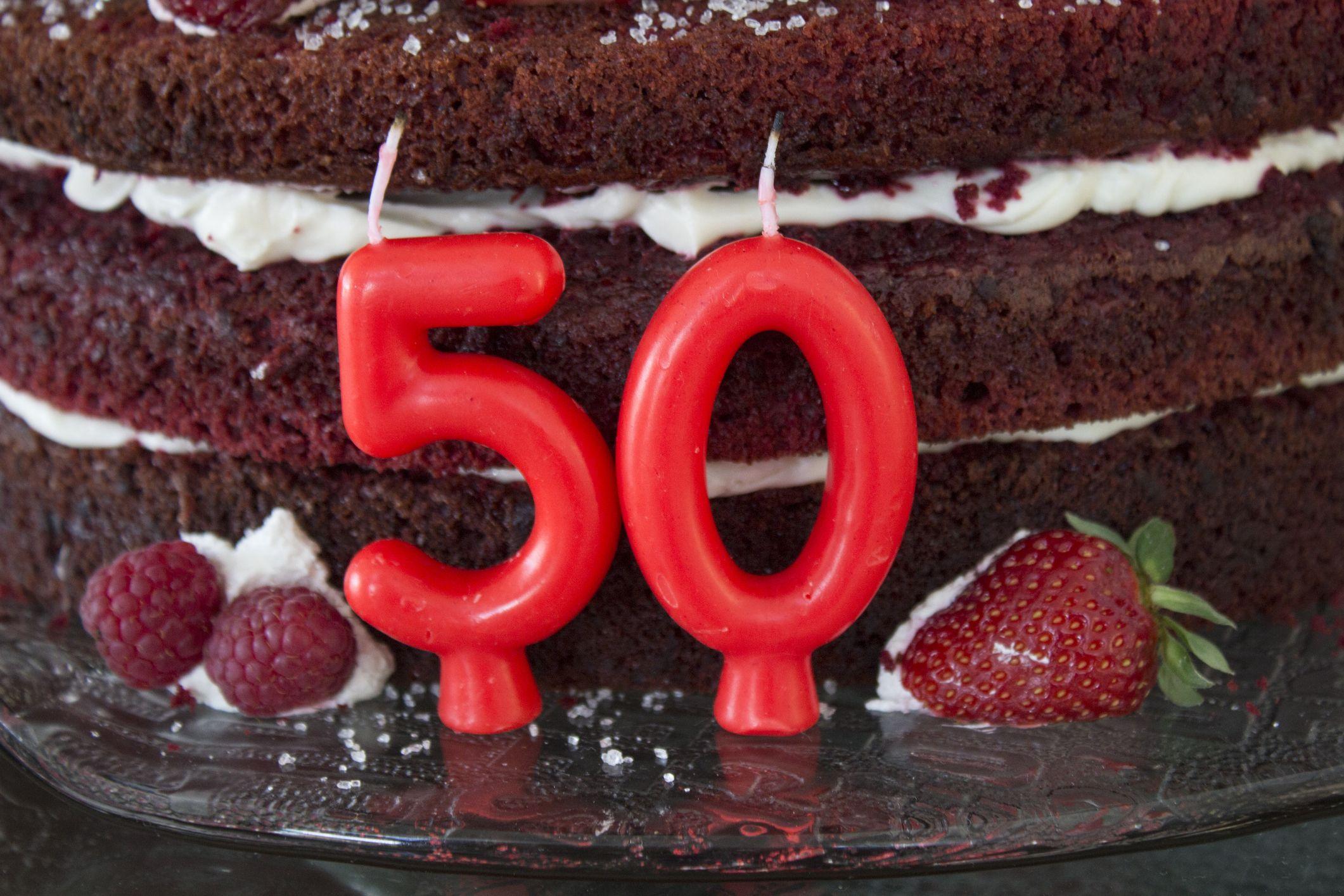 50th birthday trip ideas for men