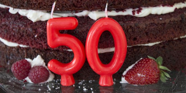 25 Best 50th Birthday Party Ideas Best Birthday Party Ideas For Women Men And Mom