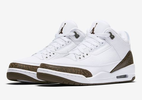huge discount 00869 a8e45 Air Jordan III