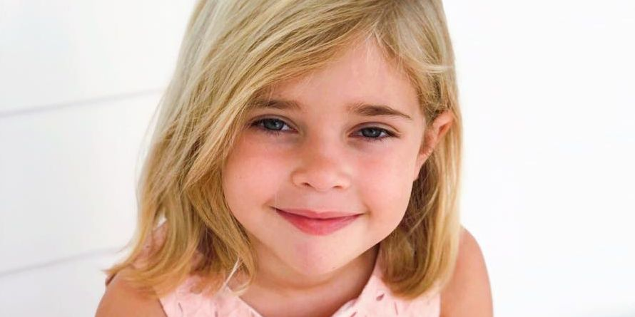 The Swedish Royal Family Celebrates Princess Leonore's Fifth Birthday with a Sweet New Portrait