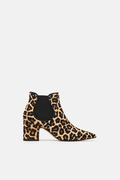 8fa57e4d Estos 20 pares de botas y botines están superebajados - Rebajas Zara ...