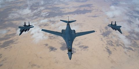 Joint Air Defense Exercise sharpens skills, strengthens partnerships