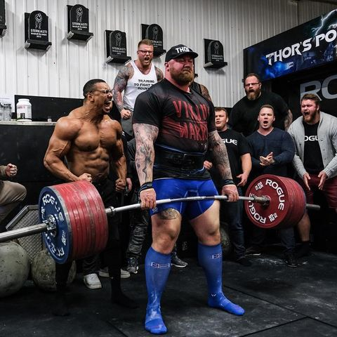 7602d1e6d1f074 Welcome to Thor s Power Gym