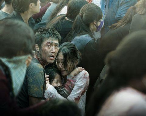 電影裡的世界末日,都是從一場瘟疫開始!因為武漢肺炎,這10部病毒災難電影又爆紅了