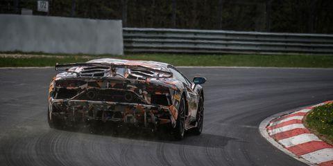 Nurburgring Lap Times 10 Fastest Nurburgring Records Ever